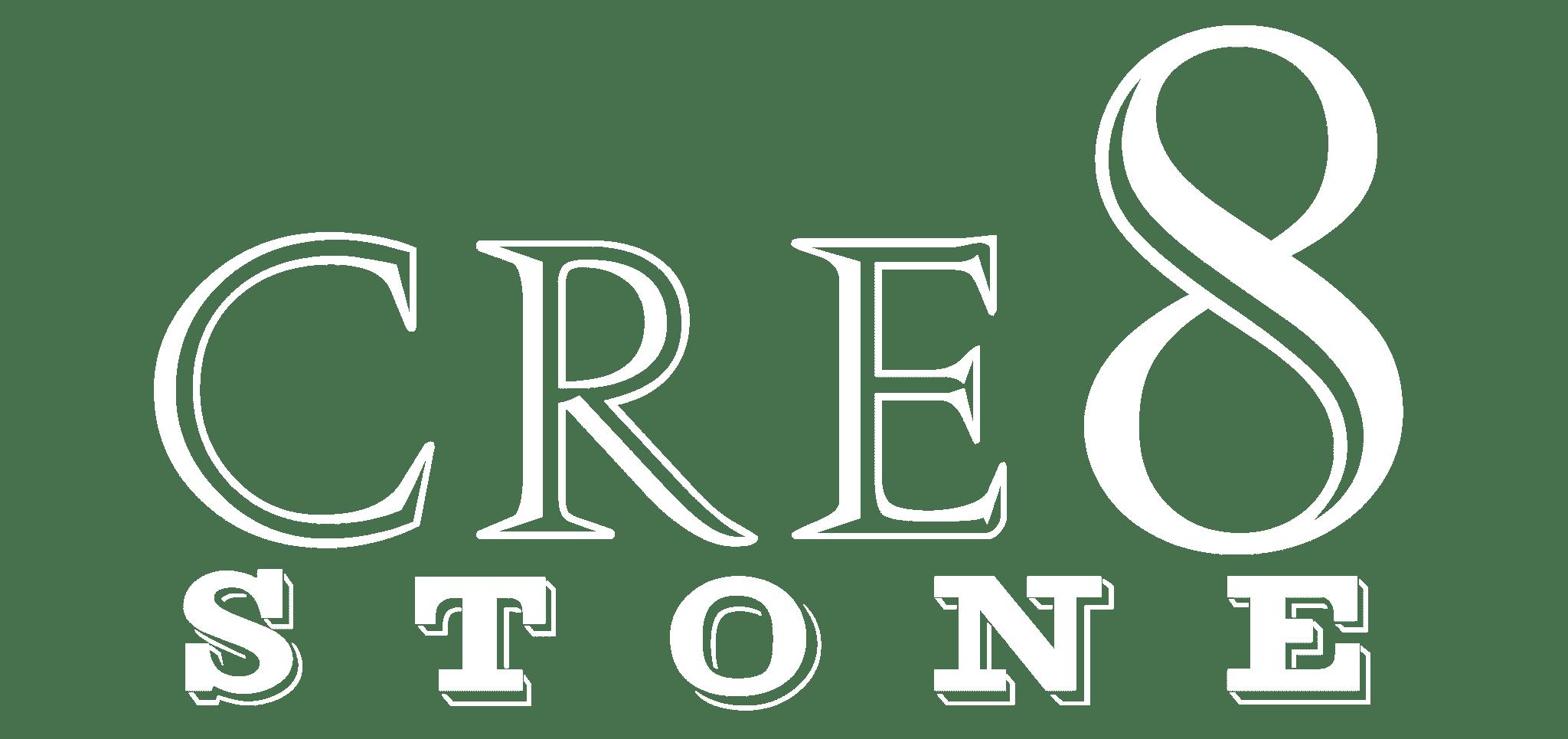 cre8 logo WHITE