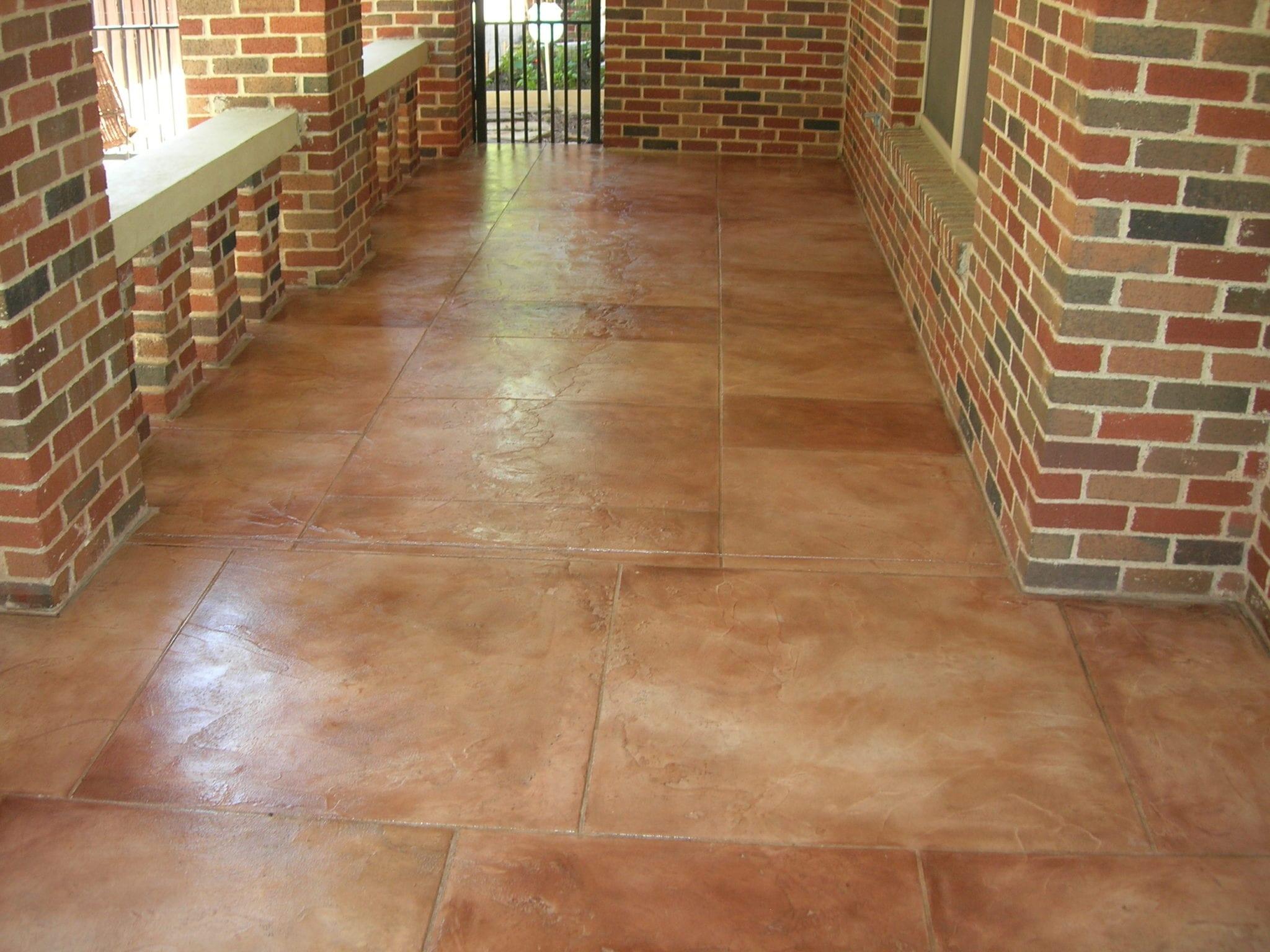 desert rose floors