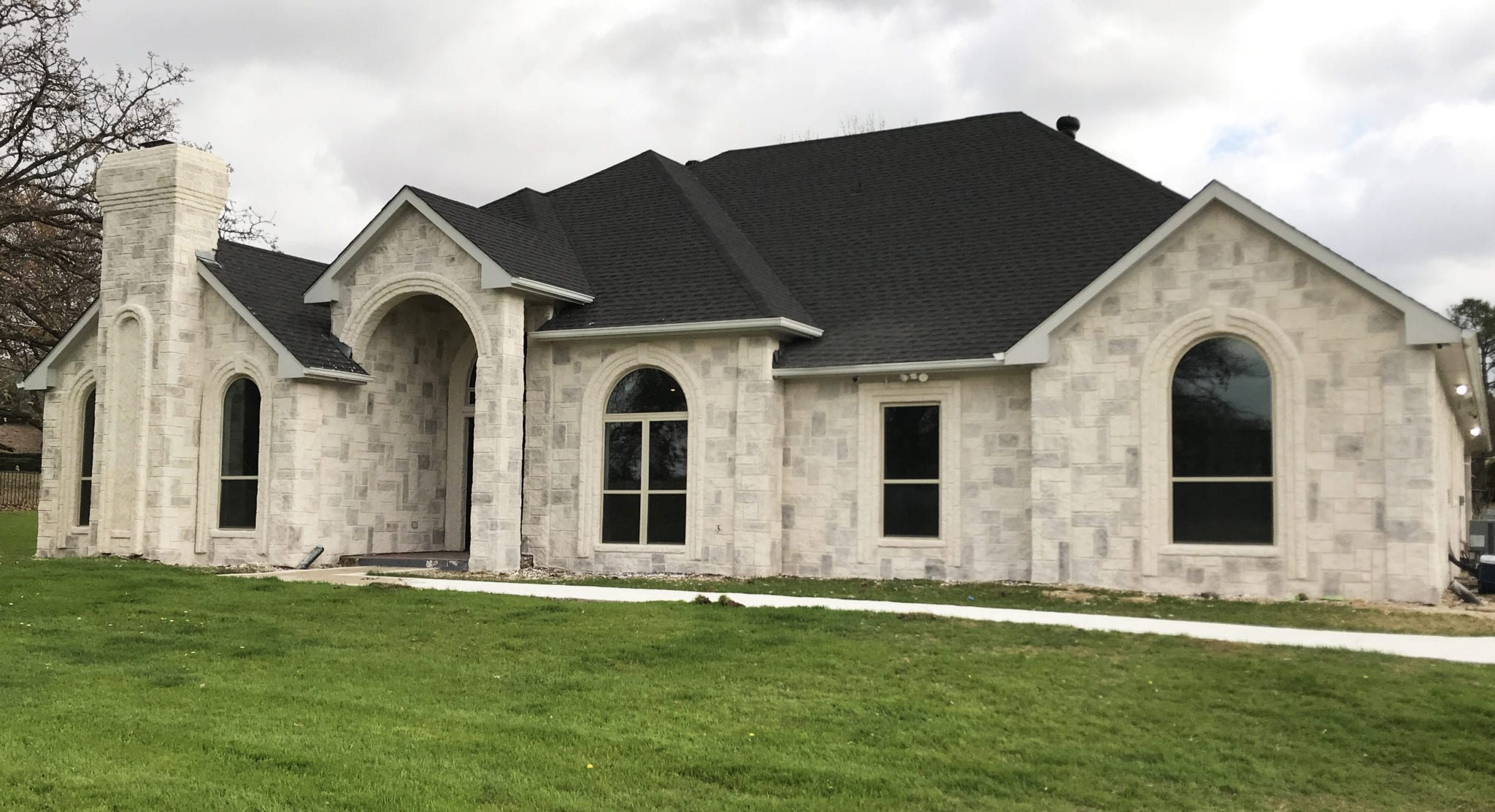 flower mound stone remodeling