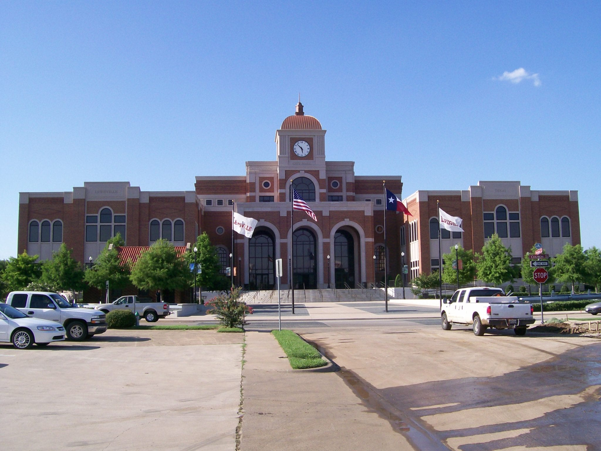lewisville_city_hall