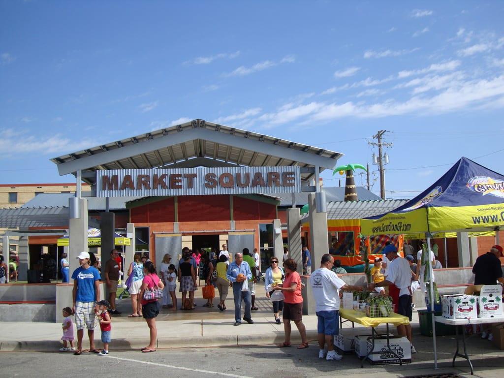 grand prairie farmers market pic